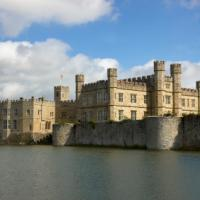 leeds castle in maidstone