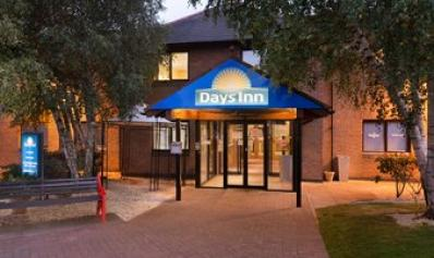 days inn chester