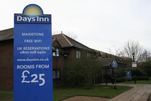 Hotels in Maidstone