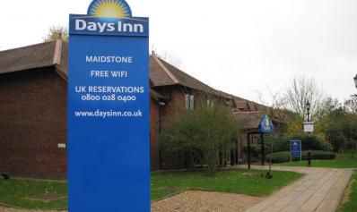 Maidstone Days Inn